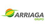 Logo Grupo Arriaga